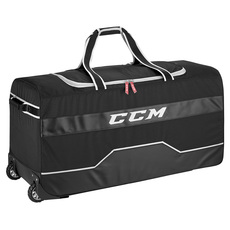 370 Player Deluxe (Large) - Wheeled Hockey Equipment Bag