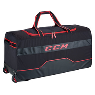 370 Player Deluxe (Medium) - Wheeled Hockey Equipment Bag