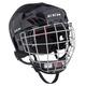 CCM50 Combo Sr - Casque de hockey avec grille pour senior - 0