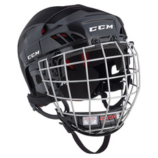 CCM50 Combo Jr - Junior Hockey Helmet with Wire Mask