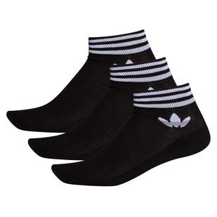 Trefoil (Paquet de 3 paires) - Socquettes pour homme