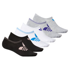 Trefoil (Pack of 6 pairs) - Women's Ankle Socks