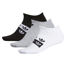 Stacked Forum (Pack of 3 pairs) - Women's Ankle Socks