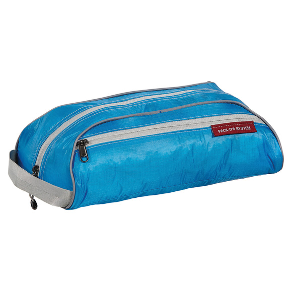 Pack-It Specter Quick Trip - Trousse de toilette