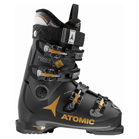 Hawx Magna 70 W - Women's Alpine Ski Boots