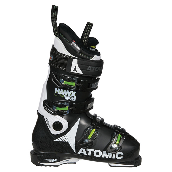 Hawx Ultra 100 - Men's Alpine Ski Boots