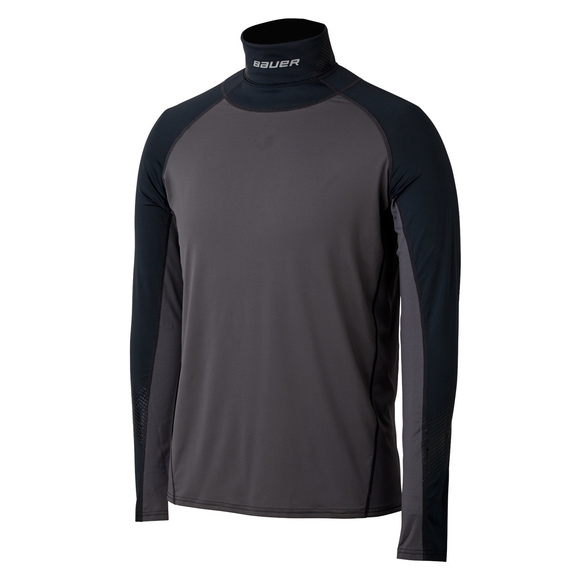 1054437 Y - Youth Long-Sleeved Shirt