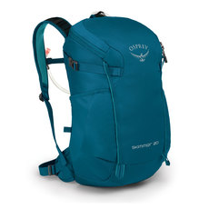 Skimmer 20 - Backpack with Hydration System
