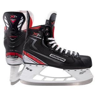 BTH19 Vapor X2.5 Sr - Senior Hockey Skates