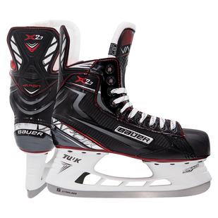 BTH19 Vapor X2.7 Sr - Patins de hockey pour senior