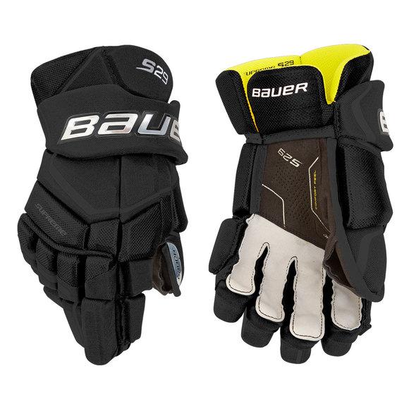 S19 Supreme S29 Sr - Senior Hockey Gloves