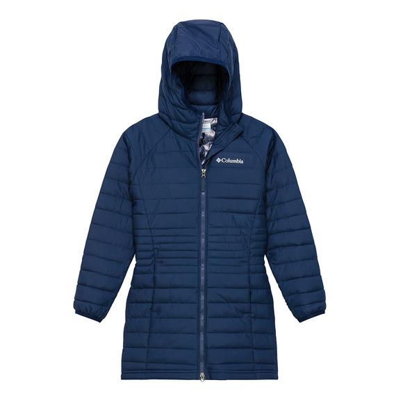 Powder Lite - Girls' Insulated Jacket