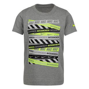 Awesomeness Taping Y - T-shirt pour petit garçon