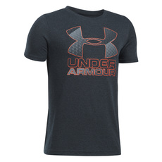 Big Logo Hybrid 2.0 Jr - Boys' T-Shirt