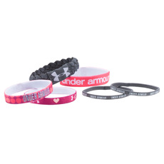 Wristbands (Pack of 6)
