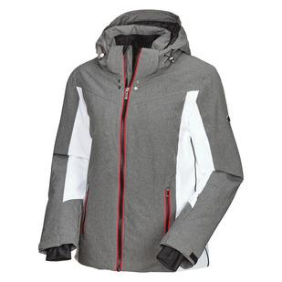 Denise - Women's Hooded Insulated Jacket