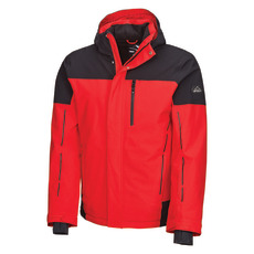 Bendix - Men's Hooded Insulated Jacket