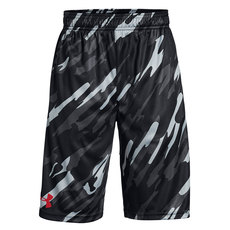 Stunt Printed Jr - Boys' Shorts