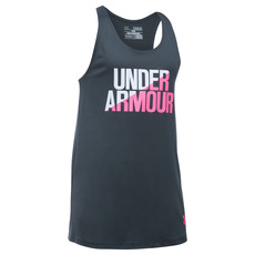 1299324 Jr - Girls' Fitted Tank Top