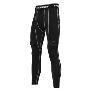 1013011904 Sr - Senior Compression Jocks Pants
