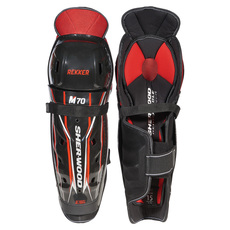 Rekker M70 Sr - Senior Hockey Shin Guards