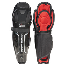 Rekker M60 Jr - Junior Hockey Shin Guards