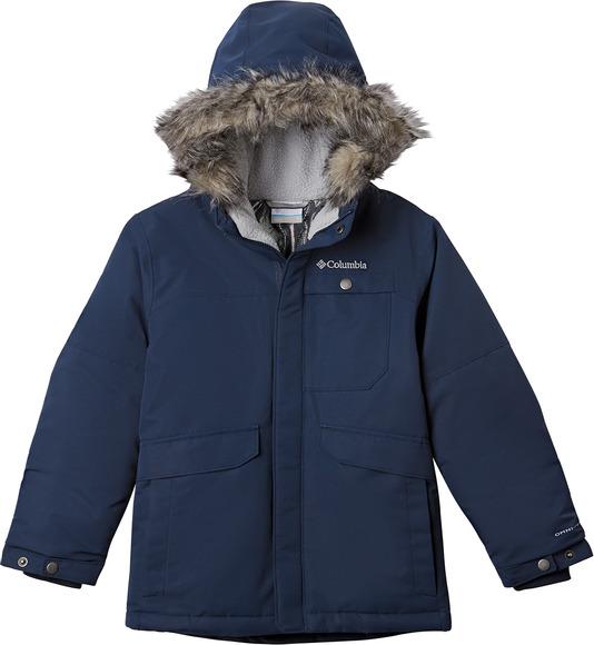 Nordic Strider - Junior Coat
