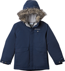 Nordic Strider - Manteau pour junior
