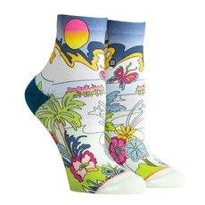 Hot Trop - Women's Ankle Socks