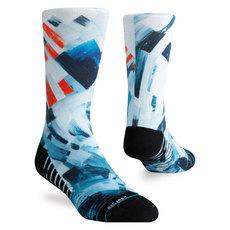 Higher Places Crew - Men's Training Socks