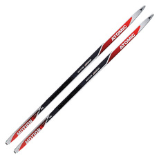 Motion Skintec + PACS CL - Men's Waxless Cross-Country Skis