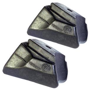 92076001 - Blocs de freins pour patins à roues alignées (Paquet de 2)