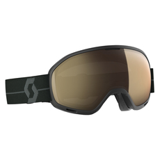 Unlimited II OTG LS - Adult Winter Sports Goggles