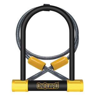Bulldog DT - Bike key Lock