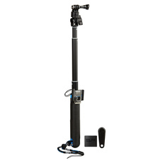 Remote Pole 28 - Telescopic Pole For Cameras and Smart Phones
