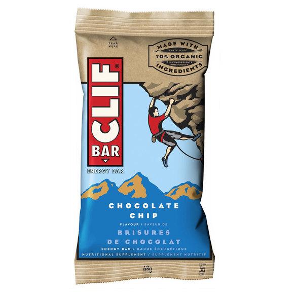 Clif Bar - Energy Bar