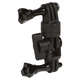 Swivel Arm Mount - Swivel Attachment For GoPro Camera  - 0