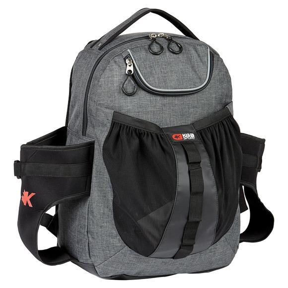 Expert - Adult's Backpack for Alpine Ski Boots