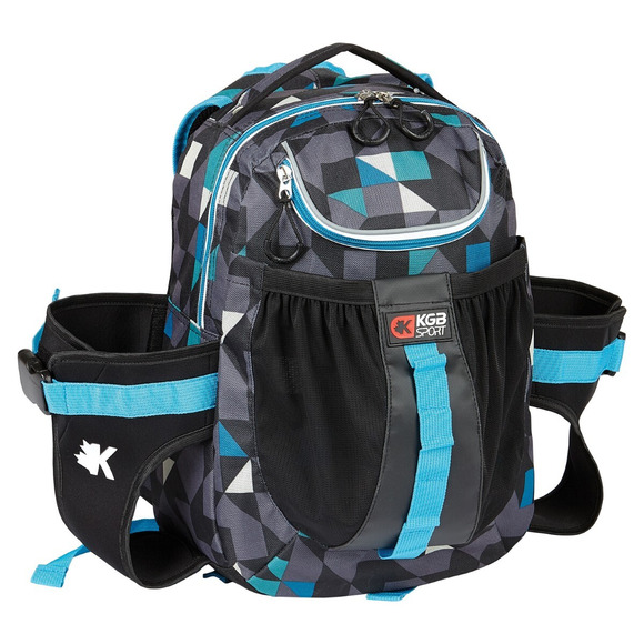 Expert Jr - Junior's Backpack for Alpine Ski Boots