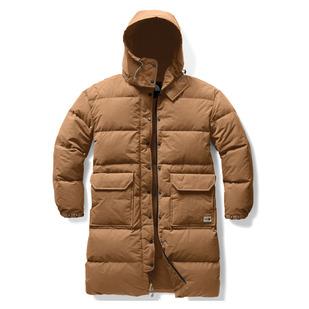 Sierra Hooded Parka - Manteau en duvet pour femme