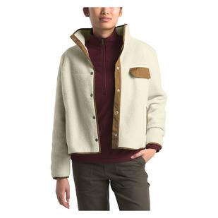 Cragmont - Women's Fleece Jacket