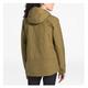 Inlux - Manteau isolé pour femme  - 1