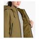 Inlux - Manteau isolé pour femme  - 3