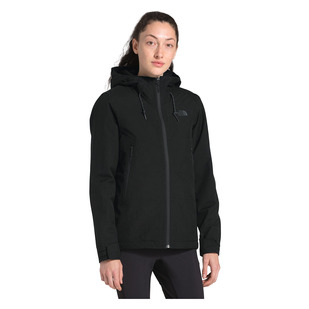 Inlux - Women's Insulated Jacket