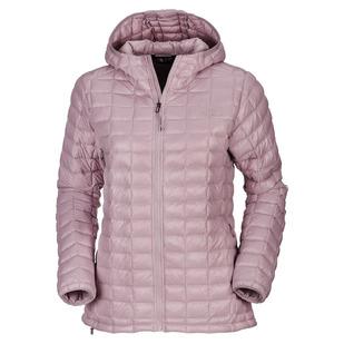 Thermoball™ Eco - Manteau isolé mi-saison pour femme