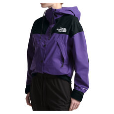 Reign On - Women's Hooded Jacket