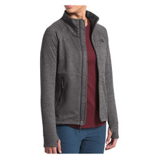 Canyonlands - Women's Polar Fleece Jacket