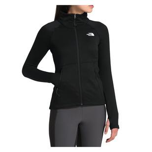 Canyonlands - Women's Polar Fleece Jacket