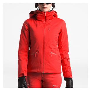 Lenado - Women's Alpine Ski Jacket