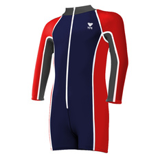 CSSKSOL7 Jr - Junior One-Piece Rashguard